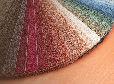 carpeting-kinds