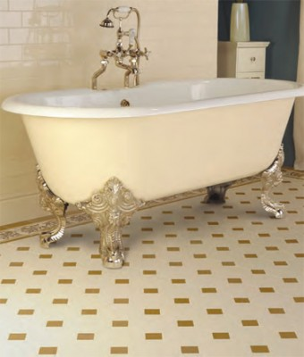 Original Style - Victorian Tiles