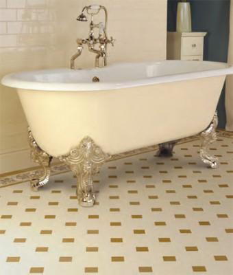 Original Style - Victorian Tiles