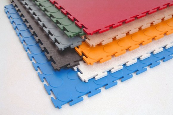 каучуковоые покрытие плитки