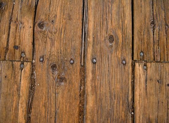 деревянный пол2